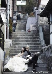 Молодожены 2 (международная версия) / We got Married 2. Global (Key & Arisa Yagi)