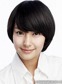 Seo Min Ji