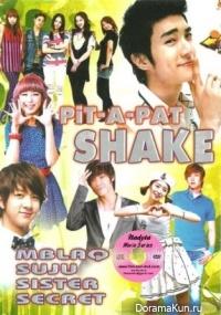 Pit-a-Pat Shake