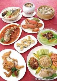 Все о Тайваньской Кухне