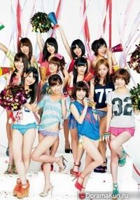 AKB48: Kin Sama Special