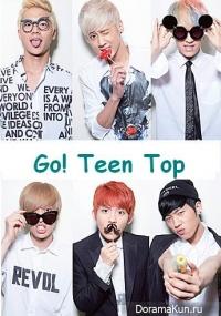 Go! Teen Top