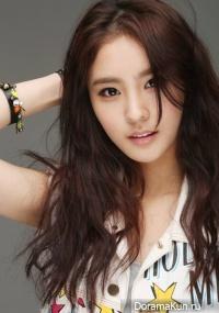 Kim Na Hyun