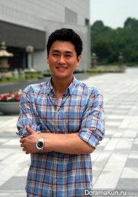 Park Hyung Joon