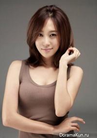 Ha Shi Eun