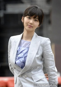 Park Sol Mi