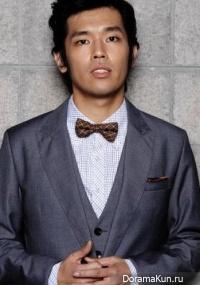 Jo Chang Geun