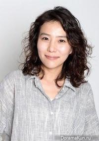 Seo Jung Yun