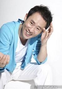 Son Min Suk