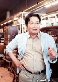 Sun Dong Hyuk