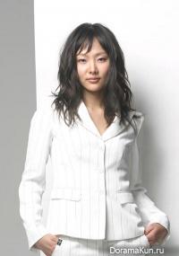 Yoon Ji Hye
