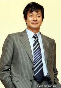 Lee Jung Hoon
