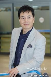 Park Chan Hwan