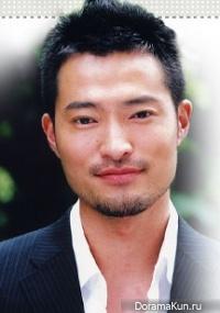 Maekawa Yasuyuki