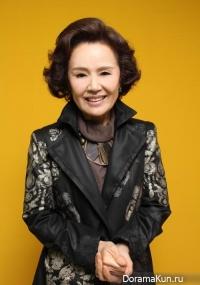 Jung Young Sook