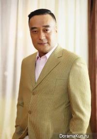 Wang Jian Xin