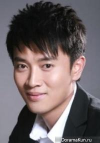 Jiang Yi