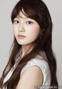 Yoon Ye Joo