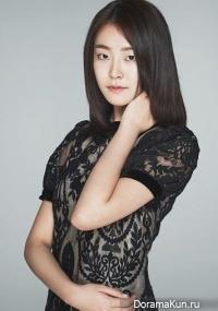 Shin Yoon Joo