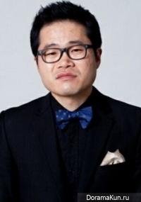 Woo Jung Kook