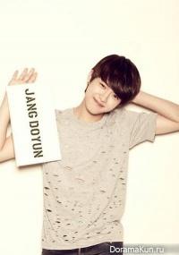 Jang Do Yoon