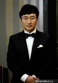 Park Sung Geun