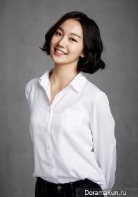 Jung Min Joo