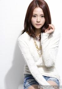 Kim Hye Ji