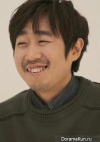 Lee Woo Dong