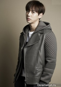 Jin Joo Hyung
