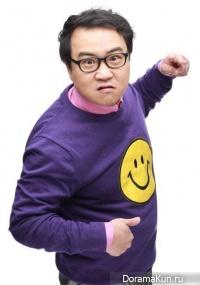 Jung Ji Soon