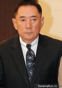 Kim Jong Kyul