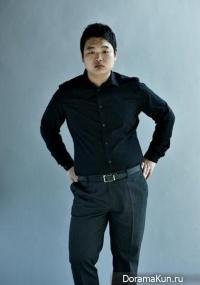 Go Kyu Pil