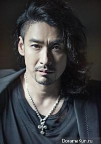 Shin Sung Woo