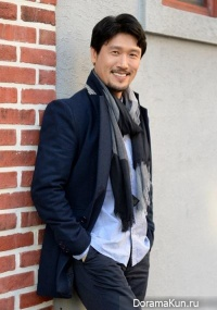 Sung Ki Yoon
