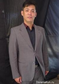 Wang Jian Min