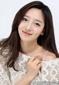 Pyo Ye Jin