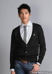 Lan Cheng Long