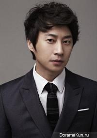 Lee Kyu Bok