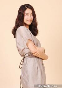 Jin Seo Yun