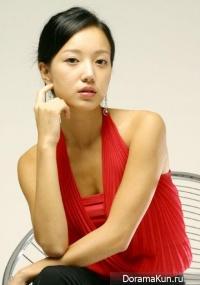 Kim Ji Yoo