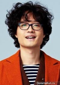 Cho Jung Chi
