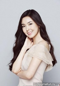 Kang Soo Jin