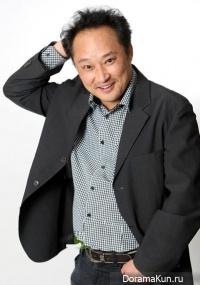 Kim Jung Suk