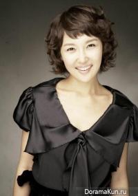 Choi Eun Kyung