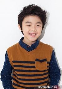 Kil Jung Woo