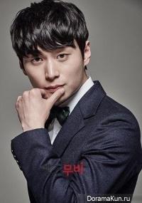 Kang Bong Sung