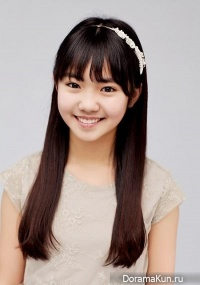 Park Seo Yun