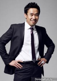 Jo Sang Ki