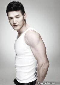 Jang Ji Woo